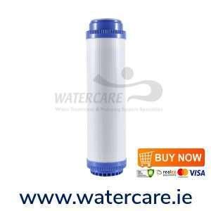 10 in GAC Water Filter