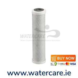 10 in carbon block water filter