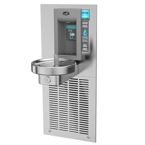 Aquapointe water fountains