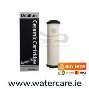 Doulton Ultracarb Imperial OBE pack