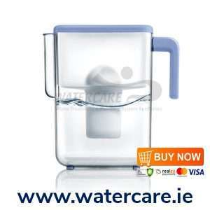 Ecosoft Dewberry Water Filter Jug 1