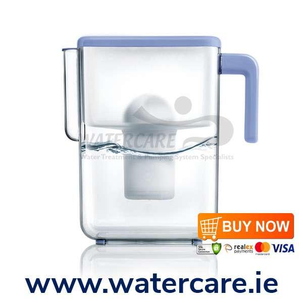 Ecosoft Dewberry Water Filter Jug 1