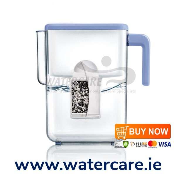 Ecosoft Dewberry Water Filter Jug 2
