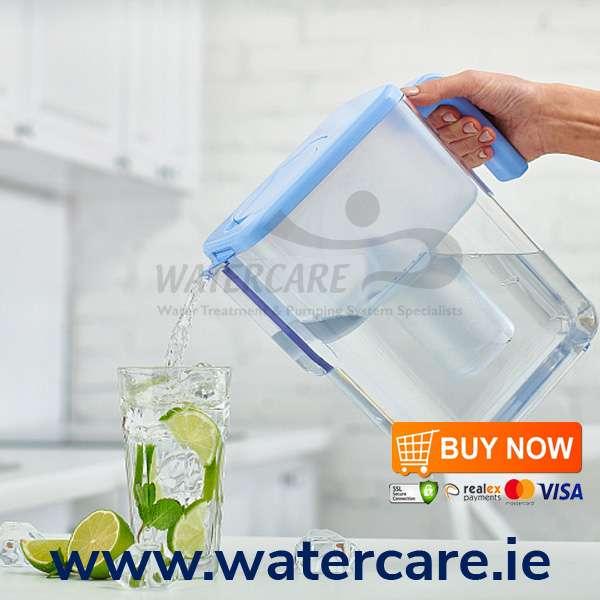 Ecosoft Dewberry Water Filter Jug 3