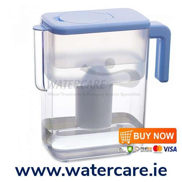 Ecosoft Dewberry Water Filter Jug 6