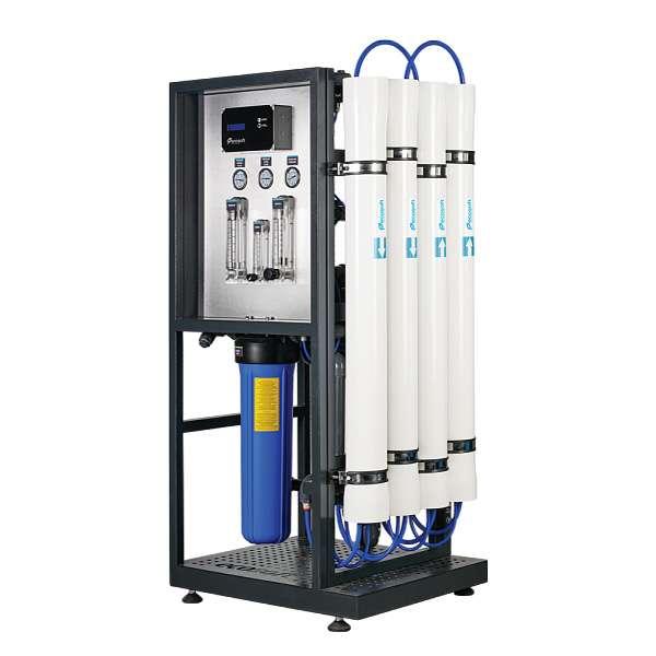 Ecosoft MO 24000 reverse osmosis