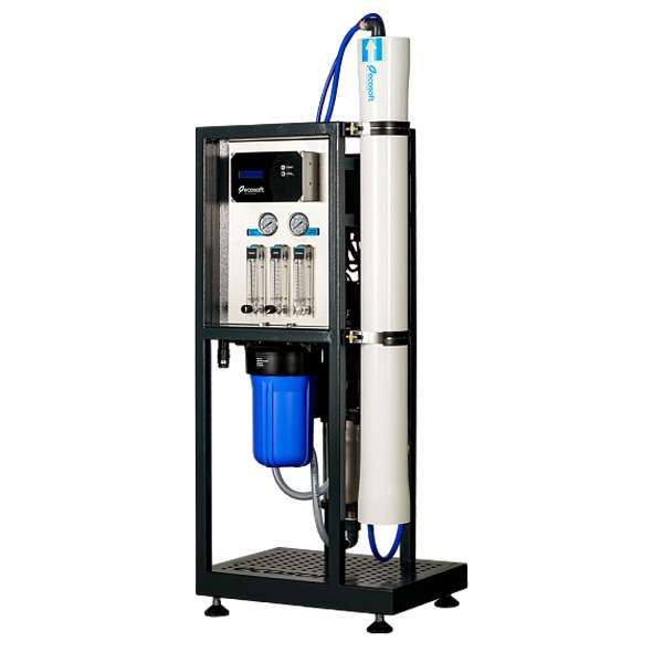Ecosoft MO 6500 reverse osmosis
