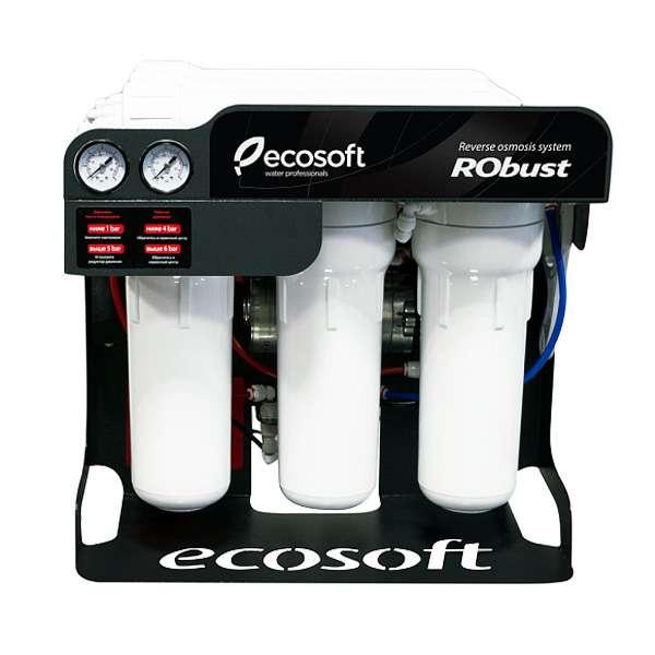 Ecosoft ROBust 1000 reverse osmosis
