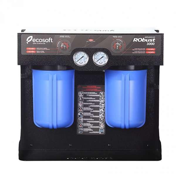 Ecosoft ROBust 3000 reverse osmosis