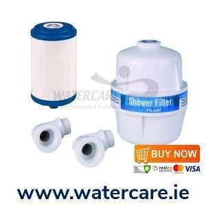 Filtro Ducha Shower Filter