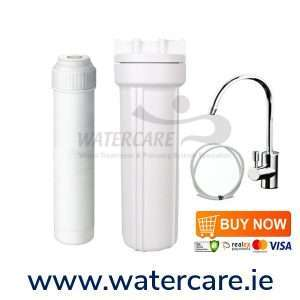 Fluoride Removal Water Filter Kit