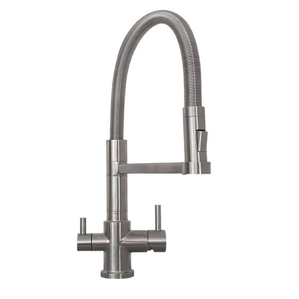 Puricom ELIT Altea Tri flow tap