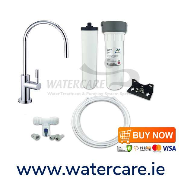 SWS1 Drinking Water Filter