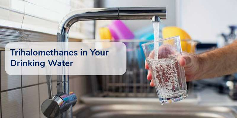 Blog Image: THMs: The truth about Trihalomethanes in drinking water