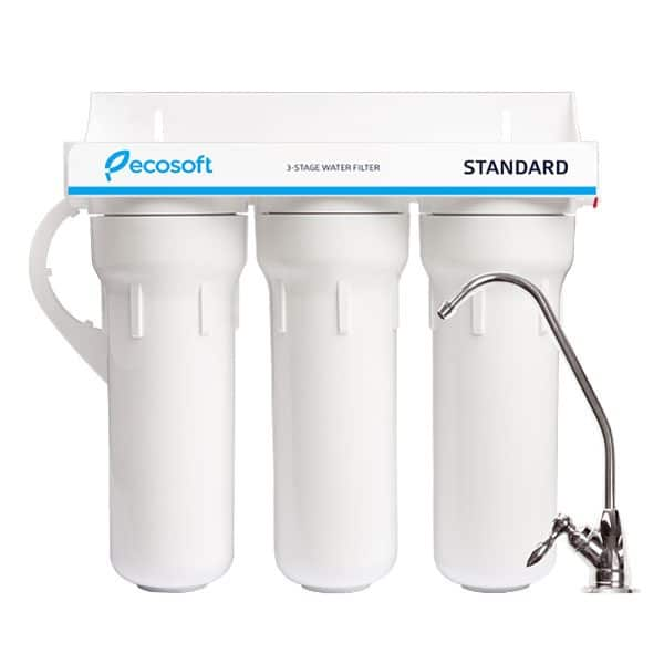 ecosoft 3 stage water filter 600x600