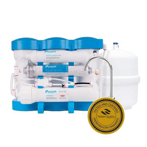 ecosoft pure aquacalcium reverse osmosis