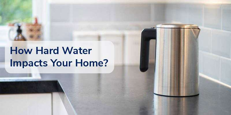 Blog Image: How, and Where, Hard Water Impacts Your Home