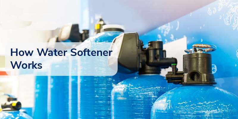 Blog Image: How Water Softeners Work